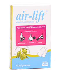 Air Lift Gum - Original