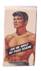 Blue Q Gum Ponzi Scheme - �������� ����