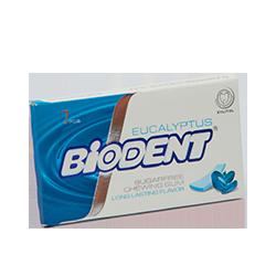 Biodent - Эвкалипт