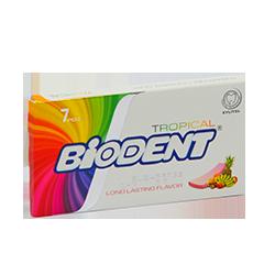 Biodent - Тропические фрукты