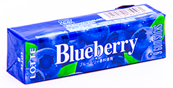 Blueberry - Голубика