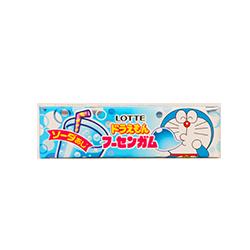 Lotte Doraemon - Вкус содовой