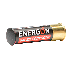 Energon Energery Gum - Мята с кофеином