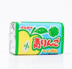 Marukawa Green Apple - Спелое яблоко