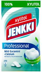 Jenkki pro 80 - Мята с кальцием