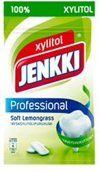 Jenkki pro 90 - Лемонграсс