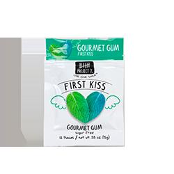 Project 7 First Kiss - Ванильная мята