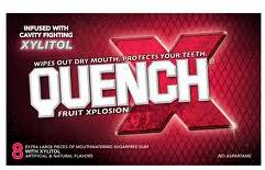 Quench Gum - ��������� �����