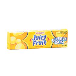 Juicy Fruit Original 5pcs - Original