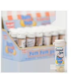 Yum Yum Gum Coconut - Кокос