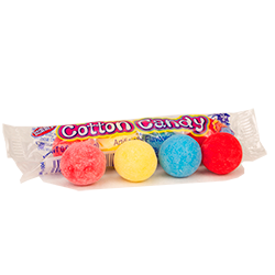 Dubble Bubble Cotton Candy - ��������� ����������