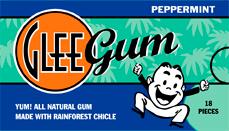 Glee Gum - �������� ����
