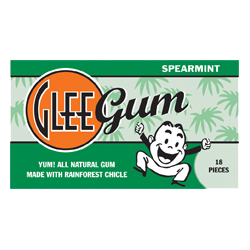 Glee Gum - Сладкая мята