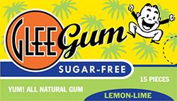Glee Gum - ����� / ����