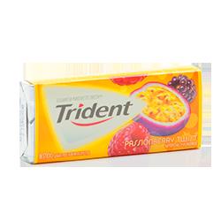 Trident - Маракуйя ежевика малина