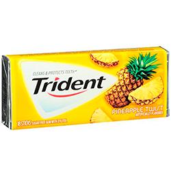 Trident - Ананас