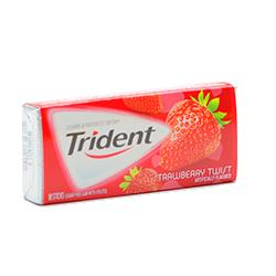 Trident - Клубничный бриз