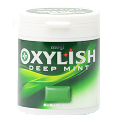 Xylish Bottle Deep Mint - Зеленая мятаМятные<br>Если Вы проводите много времени за рулем, в офисе, и просто<br>любите всегда иметь жевательную резинку под рукой, то Xylish Deep Mint это<br>то, что Вам нужно!<br>Вкус - зеленая мята.<br>