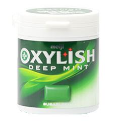 Xylish Bottle Deep Mint - Зеленая мята