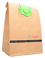 Набор для любителей мяты - MINT 4 EVERГотовые наборы<br>Хотим обратить Ваше внимание, что по Вашему пожеланию мы можем подписать Ваш набор с помощью специального маркировочного устройства. Для этого просто напишите нам в комментариях к заказу.<br>Представляем состав этого набора, который содержит 9 разных пачек*:<br>1. Spry Peppermint - канадская стоматологическая<br>жевательная резинка на основе 100% ксилитола, которая входит в линейку<br>продуктов DDS (Dental Defense System - Система Защиты Зубов),<br>уменьшающих возникновение кариеса и зубного камня. Вкус - классическая<br>перечная мята.<br> 2. Trident Spearmint - это первая<br>национальная американская жевательная резинка без сахара, который был заменен<br>на ксилит, что резко снизило вероятность заболевания кариесом. Trident - одна<br>из первых жевательных резинок, одобренных стоматологами (на каждой пачке стоит<br>значок ADA (одобрено Американской Зубной Ассоциацией). Благодаря гигантской<br>линейке вкусов, сейчас бренд является одним из самых популярных в США,<br>Великобритании, Канаде, Австралии, Греции, Испании, Мексики, Португалии,<br>Венесуэллы, Марокко, Таиланде, Бразилии, Эквадора, Боливии, Аргентине и<br>Уругвае.  Ощутите мятную негу на вкус!<br>3. Project 7 Thin Mints - Жевательная резинка Thin Mints чем то напоминает жвачку Extra Mint Chocolate Chip (2 года назад она была снята с пр-ва), но тут больше чувствуется вкус песочного шоколадного печенья! Легкий, десертный летний вкус, который точно должен понравиться прекрасной женской половине общества :)<br>4. Grenades Uber Mint - Вот, как нам представляет производитель свой продукт: Существуют жвачки с жидким центром, в форме шариков или с различными кристаллами внутри. Мы же хотели сделать нечто, что до этого люди никогда не пробовали!  Хотелось, чтобы получилось, что то более чем простой бабл гам, которой бы доставлял яркие эмоции и чувство чего то необыкновенного! После продолжительного мозгового штурма появилась идея сделать жвачку с ментоловым напы