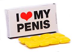Намотай жвачку на пенис — 12