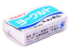 Marukawa Yogurt - Вкус йогурта