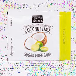 Купить со скидкой Project 7 Coconut Lime - Кокос и Лайм