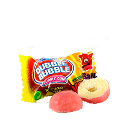 Monster Balls Volcano - Кислая клубника